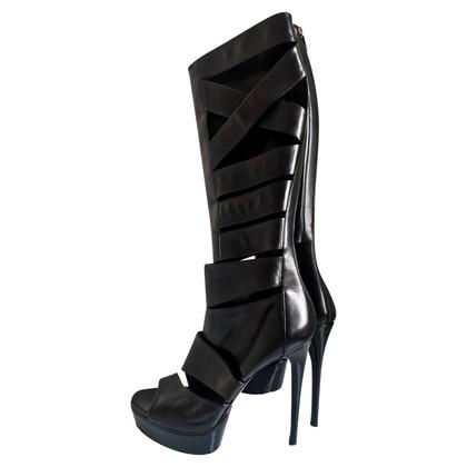 Gucci High Heel Boots