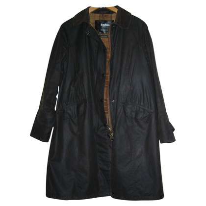 Barbour Gewachster Mantel