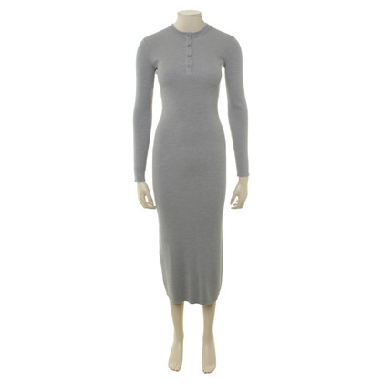 Alexander Wang Jersey dress in grey