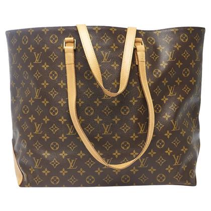 """Louis Vuitton """"Cabas Alto XL Monogram Canvas"""""""