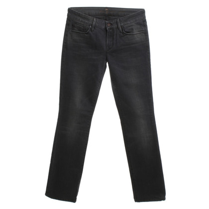 7 For All Mankind Jeans in dark gray