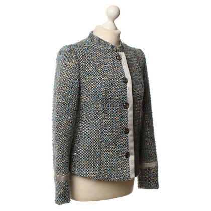 Armani Collezioni Blazer made of structured material