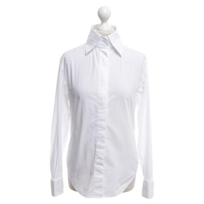 Acne blouse chemise classique