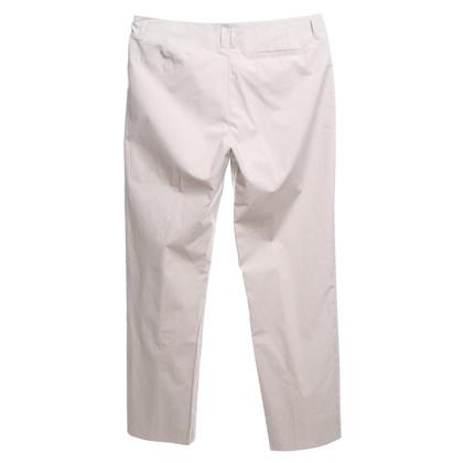 Jil Sander Pantalon en coton