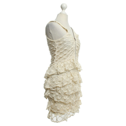 Isabel Marant Dress in cream white