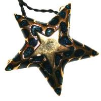 Valentino Stella brass bijoux by Valentino