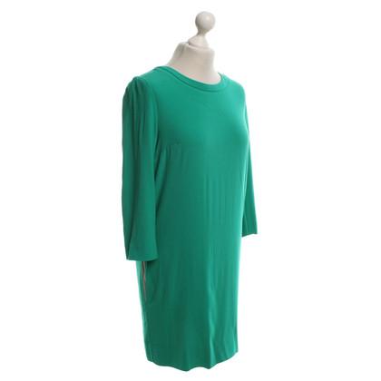 Sandro Dress in green