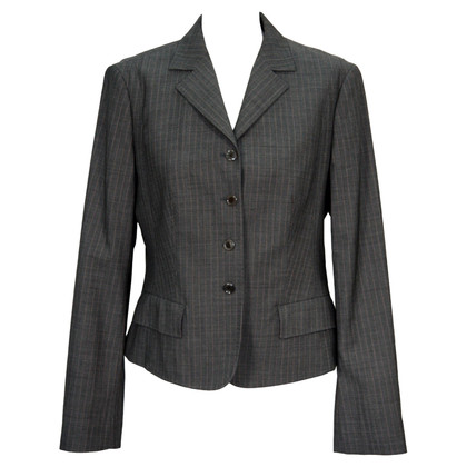 Hugo Boss Business jacket made of new wool