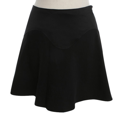 Moschino Cheap and Chic Mini skirt in black
