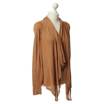 By Malene Birger Cardigan in seta
