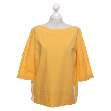 Marni Blouse in geel