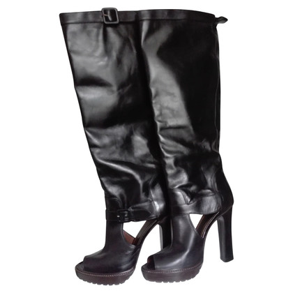 Marni Real leather boots
