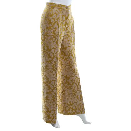 Erika Cavallini trousers in Marlene style