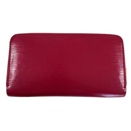 """Louis Vuitton """"Zippy Epi Leather"""""""