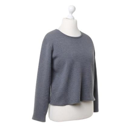 Omen Pullover in grey