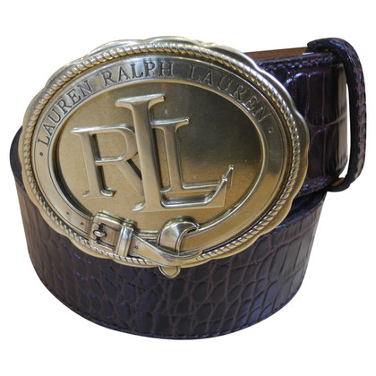 Ralph Lauren Belt in Brown
