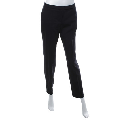 Hugo Boss Pantalone in blu scuro