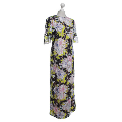 French Connection Maxi-Kleid mit floralem Muster