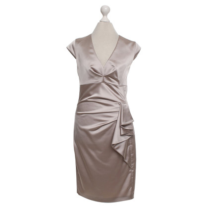 Pinko Cocktailkleid aus Satin