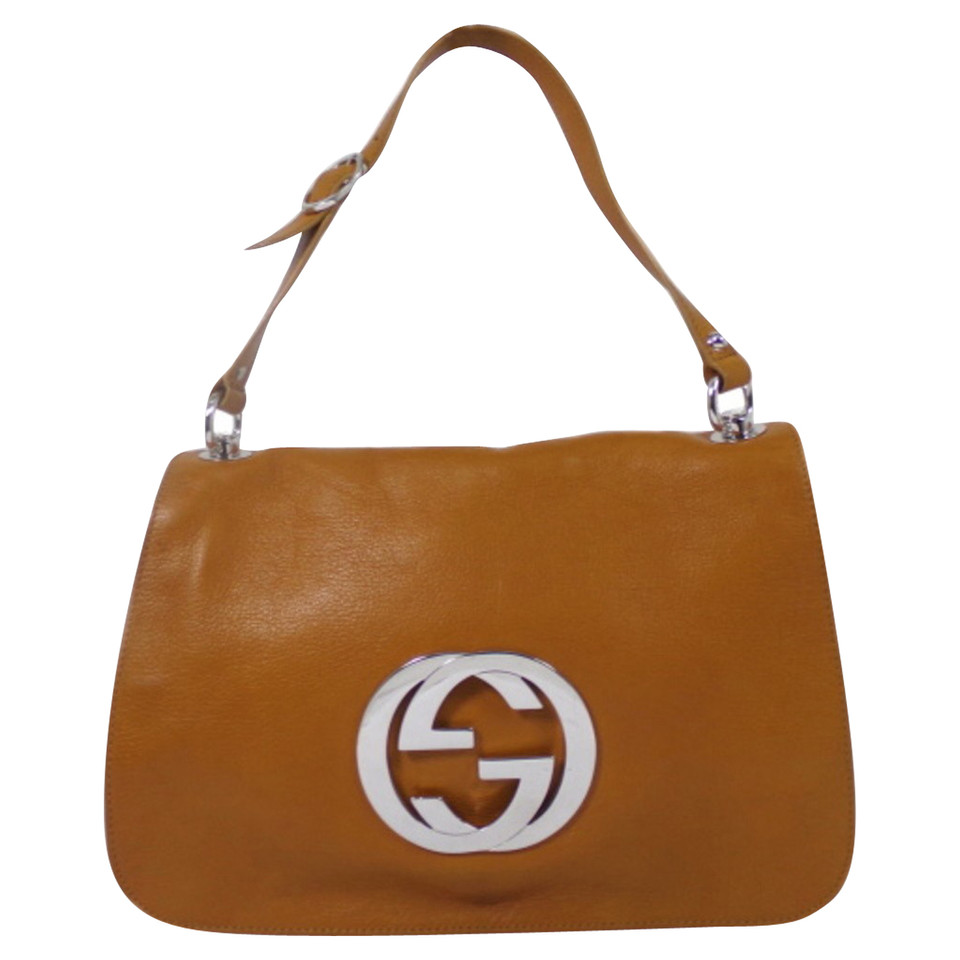"Gucci ""Britt Bag"""