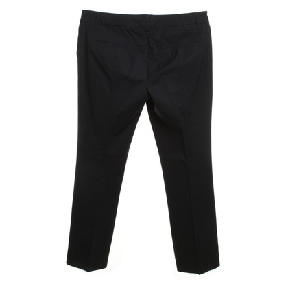 Dorothee Schumacher Trousers in dark blue