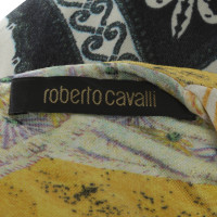 Roberto Cavalli Long dress in color