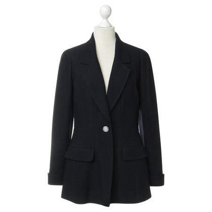 Chanel Blazer in Blu Navy