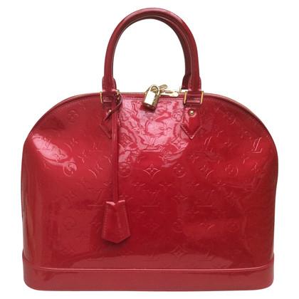 "Louis Vuitton ""D6a23b8e Alma GM"""