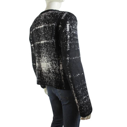 Marc Cain Jacket with wool content