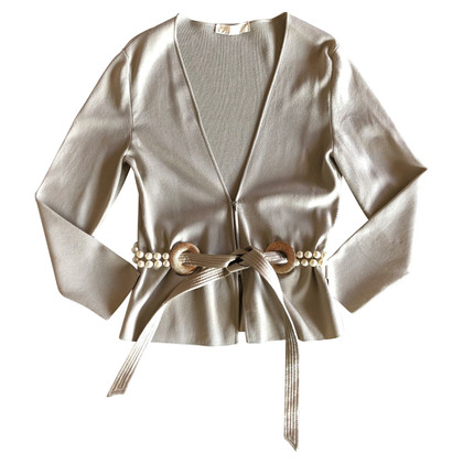 Valentino Twin set & skirt