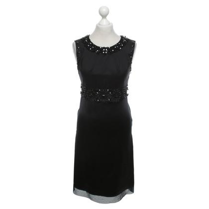 """Diane von Furstenberg Dress """"Garnett"""" in black"""