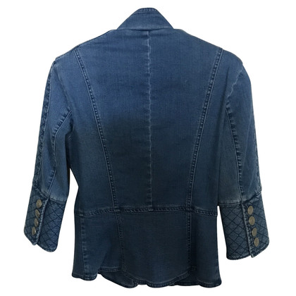 Pierre Balmain Giacca di jeans