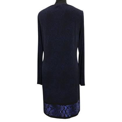 Michael Kors Vestito in blu