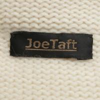 Joe Taft Giacca in cashmere in crema
