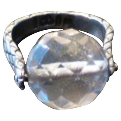 Bottega Veneta anello