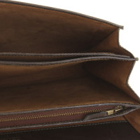 Delvaux Shoulder bag in brown