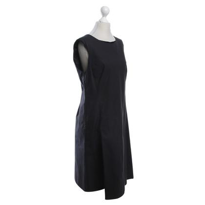 Schumacher Dress in dark blue