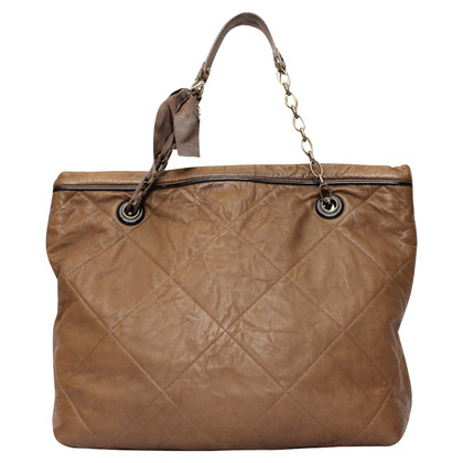 Lanvin Borsa in marrone