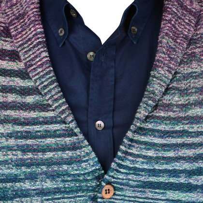 Missoni Cardigan collo a V