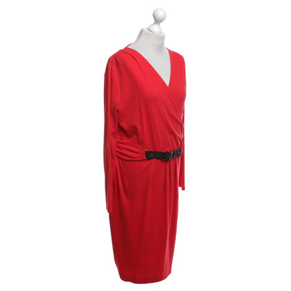 Marc Cain Jurk in rood