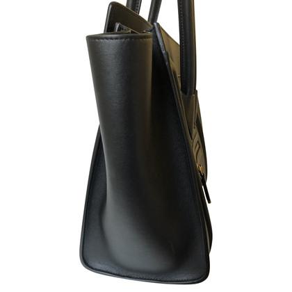 "Céline ""Micro Luggage Tote"""