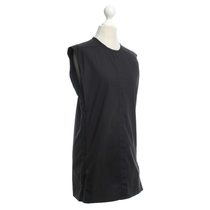 Phillip Lim top in black