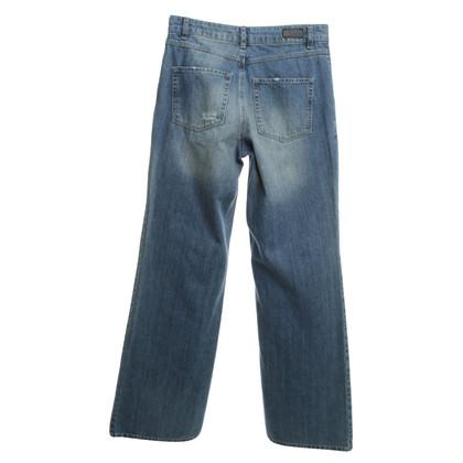 Set Jeans blue