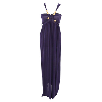 French Connection Maxikleid in Violett