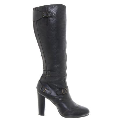 Belstaff Boots in black