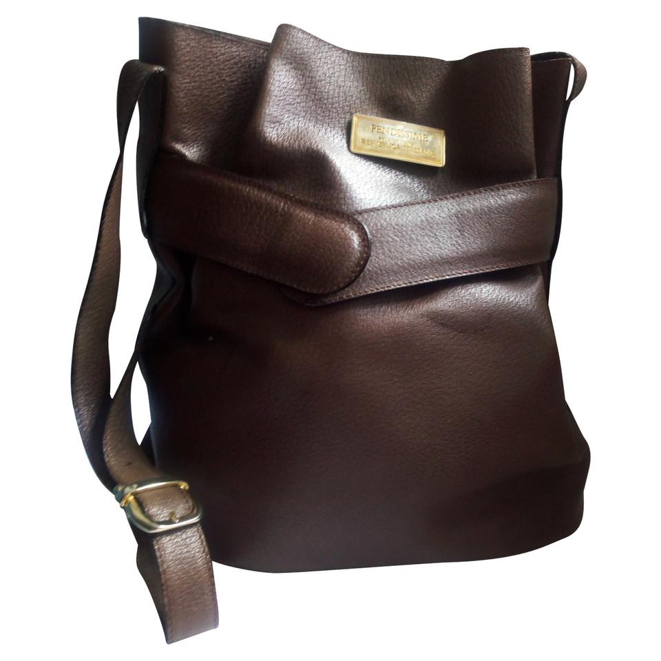 Fendi Fendissime shoulder bag