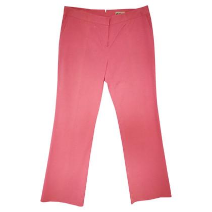 Blumarine Pantalon en rose