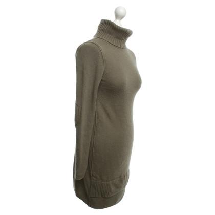 Other Designer FFC Pullover in olive green
