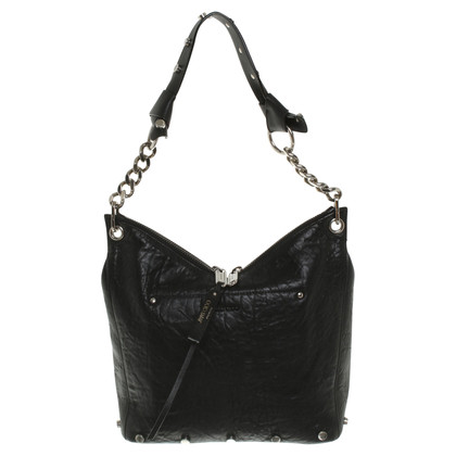 Jimmy Choo Bag in zwart