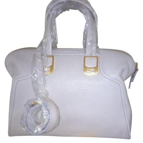 Pick Ein Besten Zum Verkauf Fendi Handtasche Beige Freies Verschiffen Reale fphxJ1Ng